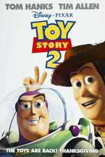 Póster de Toy Story 2