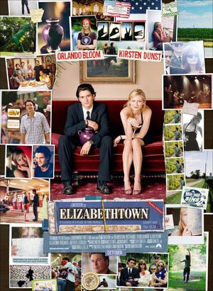 Póster de Elizabethtown