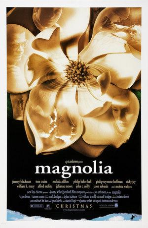 Póster de Magnolia