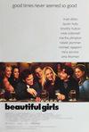 Cartel de Beautiful Girls