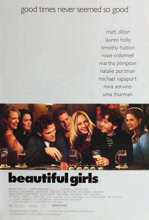 Póster de Beautiful Girls