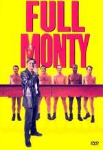 Póster de Full Monty