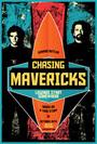 Cartel de Persiguiendo Mavericks