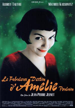 Póster de Amelie