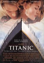 Póster de Titanic