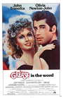Cartel de Grease