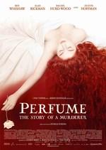 Póster de El perfume, historia de un asesino