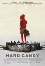 Póster de Hard Candy