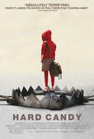 Póster de Hard Candy
