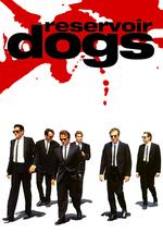 Póster de Reservoir Dogs