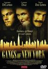 Cartel de Gangs of New York