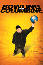 Póster de Bowling for Columbine