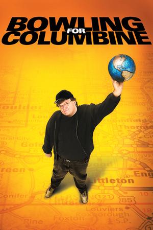 Póster de Bowling for Columbine