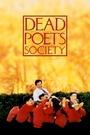 Cartel de El club de los poetas muertos