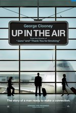 Póster de Up in the Air