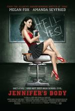Póster de Jennifer's Body