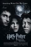 Cartel de Harry Potter y el prisionero de Azkaban