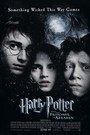 Cartel de Harry Potter y el prisionero de Azkaban