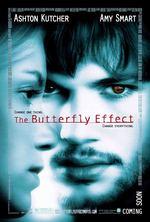 Póster de El efecto mariposa