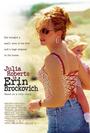 Cartel de Erin Brockovich