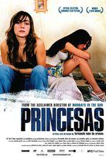 Póster de Princesas