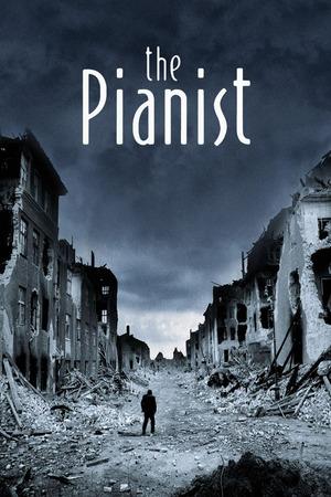Póster de El pianista