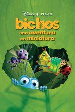 Póster de Bichos, una aventura en miniatura