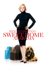 Póster de Sweet Home Alabama