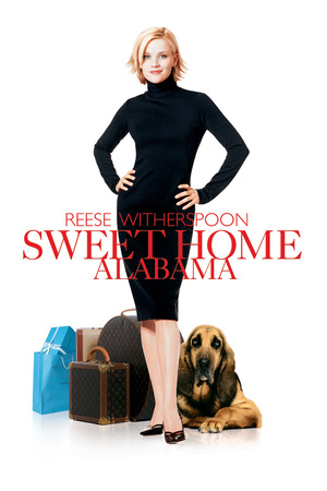 Póster de Sweet Home Alabama