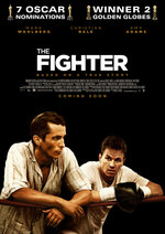 Póster de The Fighter
