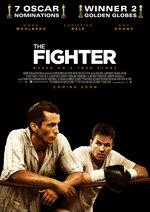 Póster de The Fighter
