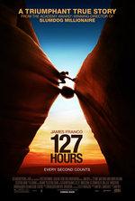 Póster de 127 horas
