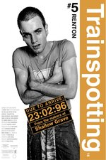 Póster de Trainspotting