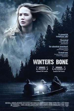 Póster de Winter's Bone