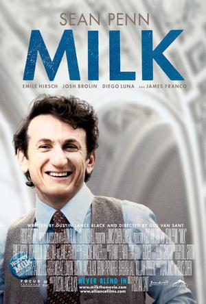 Póster de Mi nombre es Harvey Milk