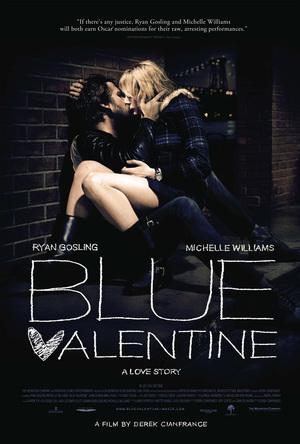 Póster de Blue Valentine