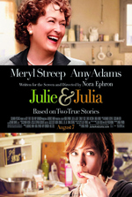 Póster de Julie y Julia