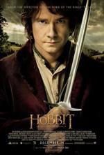 Póster de El Hobbit: Un viaje inesperado