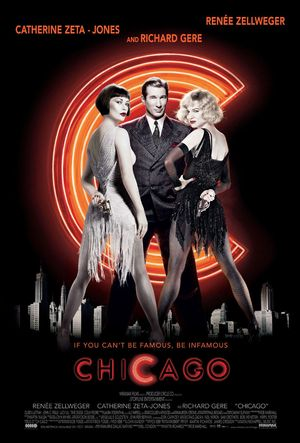 Póster de Chicago
