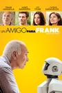 Cartel de Un amigo para Frank