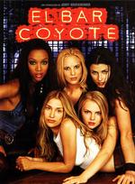 Póster de El bar Coyote