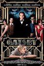 Cartel de El gran Gatsby