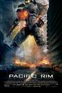 Cartel de Pacific Rim