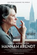 Póster de Hannah Arendt