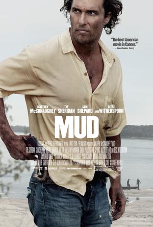Póster de Mud
