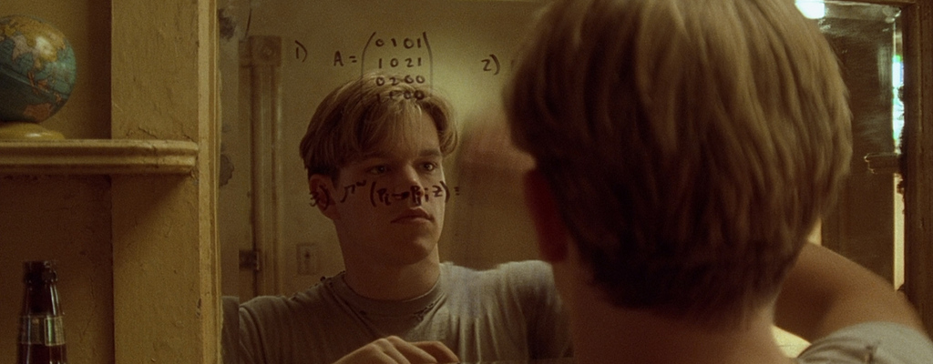 Frases De El Indomable Will Hunting Kubelika