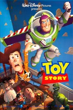Póster de Toy Story