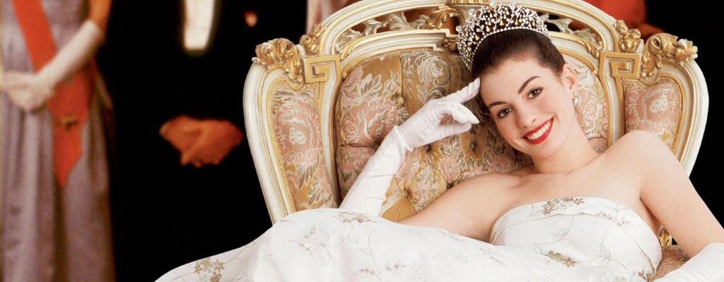 Frases De Princesa Por Sorpresa Kubelika