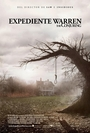 Cartel de Expediente Warren: The Conjuring