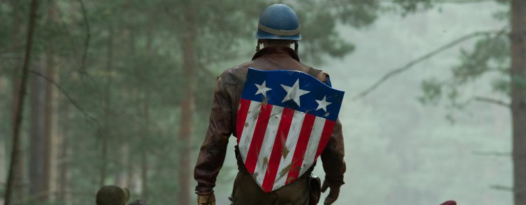 Reparto De Capitán América El Primer Vengador Kubelika